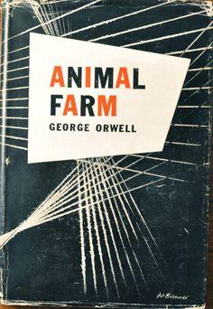 :: Animal Farm ::