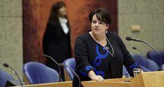 Dijksma wil van voedselverspilling thema maken tijdens Nederlandse EU-voorzitterschap