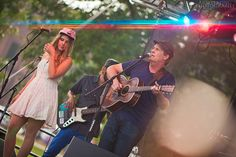 Michigan Water, Cherry Wine - Blues Fest in Marquette - with Jeff Daniels | Flickr - Photo Sharing! Photo credit: Justin
