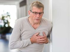 If you have a #heartcondition or artificial joint, be sure to tell your dentist. That's because there are some heart conditions with a high risk of infection from dental procedures, and an antibiotic is recommended