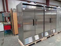 Restaurant Equipment Commercial Refrigeration Commercial Kitchen Equipment | eBay $1500 - $2500