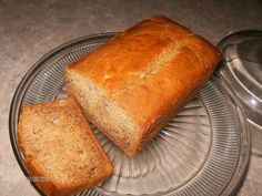 Moist And Delicious Banana Bread Recipe - Food.com