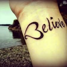 Image result for make believe tattoo