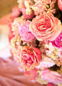 Anthropologie baby shower flower photographed by Yvette Michelle Portraits #Flower #Beauty