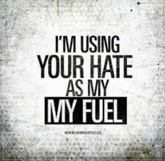 Jealousy burns intensely thanks for the motivation 🤑 Gym Motivation Quotes, Gym Quote, Fitness Quotes, Motivation Inspiration, Workout Quotes, Motivation Process, Quotes To Live By, Me Quotes, Hating Quotes