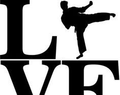 Dog Tags Yin Yang Necklace Karate Black Belt taekwondo  c132688