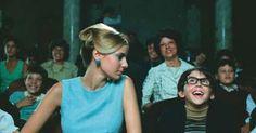 Julieta Cardinali and Rodrigo Noya in 'Valentín' (2002) Posible será la película más triste que he visto. :(