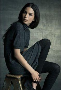 Lily Aldridge, amazing