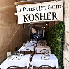 La Taverna Del Ghetto Kosher Home Decor, Italia, Homemade Home Decor, Interior Design, Home Interiors, Decoration Home, Home Decoration, Home Improvement