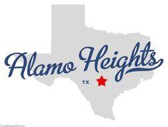 Alamo Heights San Antonio