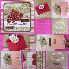 Flipbook/ cartão de aniversário by Ale Perrone