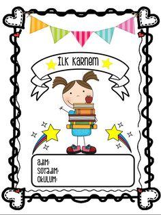 Berlin, 1st Day, Template, Pre School, Creative Gifts, Graffiti, Crafts For Kids, Kindergarten, Blog