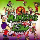 Murphy's Law [CD]