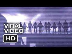 Pacific Rim Viral Teaser #2 - Breaking News: Kaiju Attack (2013) - Guillermo Del Toro Movie HD