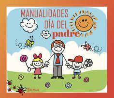 Actividades para Educación Infantil: MANUALIDADES DÍA DEL PADRE 2015