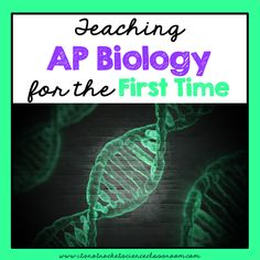 Teaching AP Biology for the First Time Biology Classroom, Biology Teacher, Teaching Biology, High School Biology, High School Science, Life Science, Earth Science, Biology Memes, Ap Biology