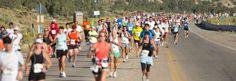 Runners: St George Marathon   Southern Utah