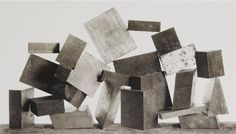 Irving Penn, Collapse, 1980-1981