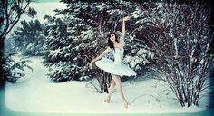 ballet na neve