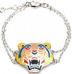 Kenzo Tiger Fever Bracelet