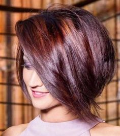 10 Best Short Stacked Bob Haircuts 2015 ~ Hairstyle Aizateru