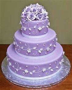 Wedding Cake - Gorgeous