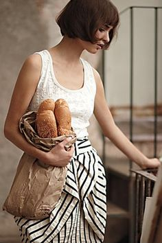 Effortless Anthropologie: Stream of consciousness: Anthropologie January catalogue