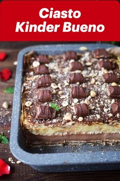 Sweet Desserts, Sweet Recipes, Delicious Desserts, Dessert Recipes, Cookies And Cream Cake, Cake Cookies, Pineapple Coconut Bread, Cake Bars, Chocolate Desserts
