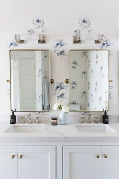 20+ Beautiful Bathroom Mirror Ideas To Shake Up Your Morning Lipstick  (Trendy Pictures)