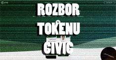 Nový rozbor tokenu Civic. Elektronický občanský průkaz a jeho velké výhody!