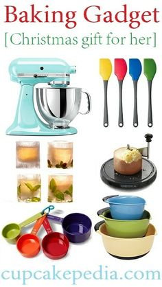 cool Baking Gadget – Christmas Gift For Her