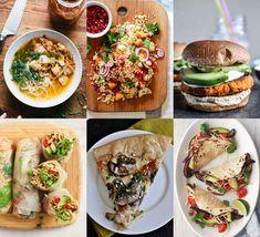 Start observing Meatless Mondays.