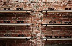 V+T Design | Peitou Optical Store
