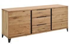 Manchester bahuts et vitrines s jours meubles fly for Meuble escalier fly
