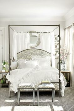 How to decorate with zebra print