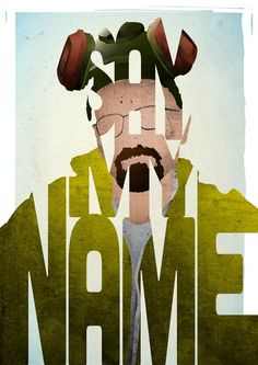 Breaking Bad || designfaves.com