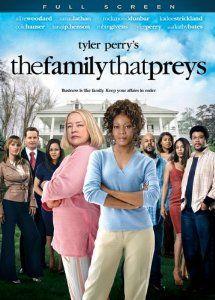 Amazon.com: The Family That Preys (Full Screen Edition): Kathy Bates, Alfre Woodard, Sanaa Lathan, Rockmond Dunbar, KaDee Strickland, Cole H...