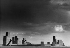 'Stadt des Orion', Morocco, 1998 - 2003 byHannsjörg Voth