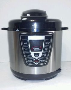 how to clean philips pressure cooker