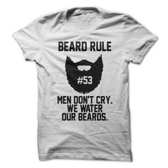 Beard Rule 53 - #under armour hoodie #hoodie jacket. OBTAIN LOWEST PRICE => https://www.sunfrog.com/LifeStyle/Beard-Rule-53.html?68278