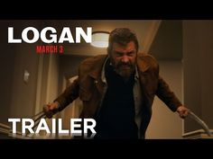 The Final LOGAN Trailer Has Arrived! | Nerdist