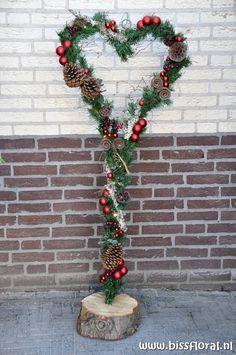 #Concept voor een leuke #Kerst #Workshop http://www.bissfloral.nl/blog/2013/07/08/concept-voor-een-leuke-kerst-workshop/