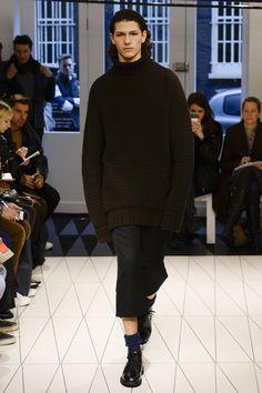 Chalayan - Fall 2017 Menswear