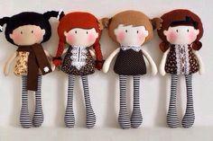 Куклы и игрушки своими руками | VK