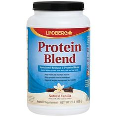 Lindberg 5-Protein Blend Natural Vanilla 2 Lb  From Whey Milk and Egg White Review http://10healthyeatingtips.net/lindberg-5-protein-blend-natural-vanilla-2-lb-from-whey-milk-and-egg-white-review/