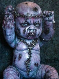 scary dolls pictures - Google Search