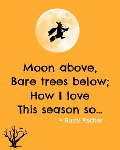 1000+ ideas about Halloween Poems on Pinterest | Switch Witch ...