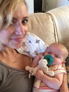 Christine Lakin's Blog: Finding Our New Normal with aNewborn http://celebritybabies.people.com/2016/06/24/christine-lakin-blog-body-after-baby-new-normal/