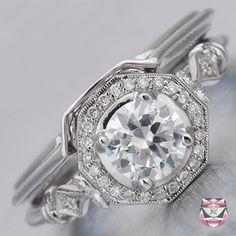 Engagement Ring Mounting