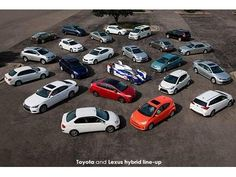 Toyota hybrid: seven million and counting. Click image for more!!!
